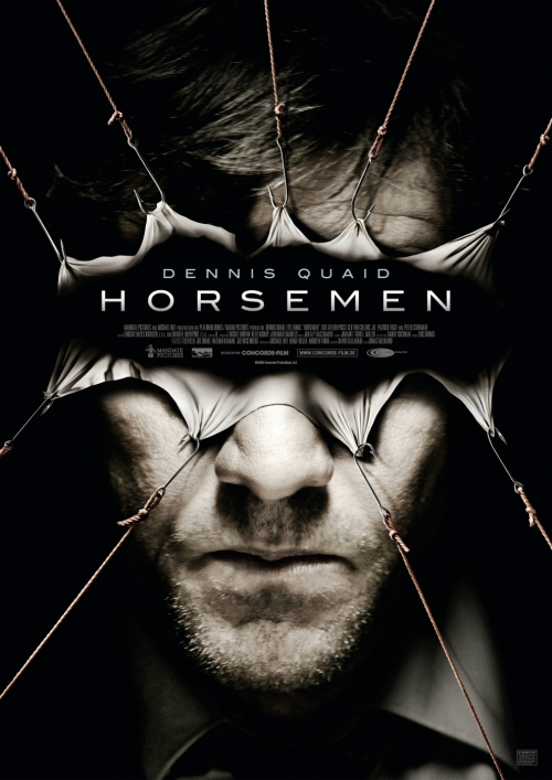 Horsemen.DVDRiP.LD.German.XViD-CIS