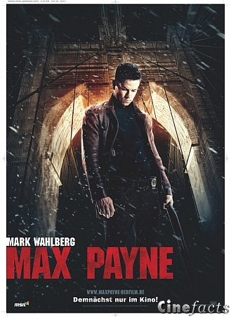 Cover: Max Payne UNRATED.DVDRiP.LD.German.XViD-Pleaders