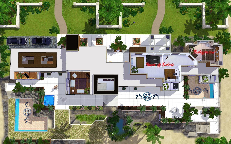 sims 3 hauser inneneinrichtung alles ber wohndesign und m belideen. Black Bedroom Furniture Sets. Home Design Ideas