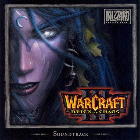 (Score) Warcraft III: Reign of Chaos Soundtrack (Tracy W. Bush, Derek Duke, Jason Hayes, Glenn Stafford) - 2002, FLAC (tracks+.cue), lossless